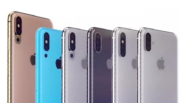 ¿Cómo serán los nuevos modelos de iPhone?
