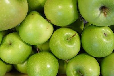 Granny-Smit μήλα περιέχουν περισσότερο μηλικό οξύ