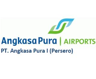 Lowongan Kerja BUMN di PT. Angkasa Pura I (Persero) Terbaru Agustus 2016