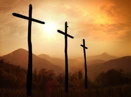 Crucificação ou crucifixão