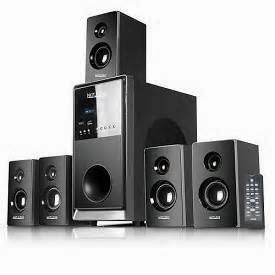 Audio Power Rating