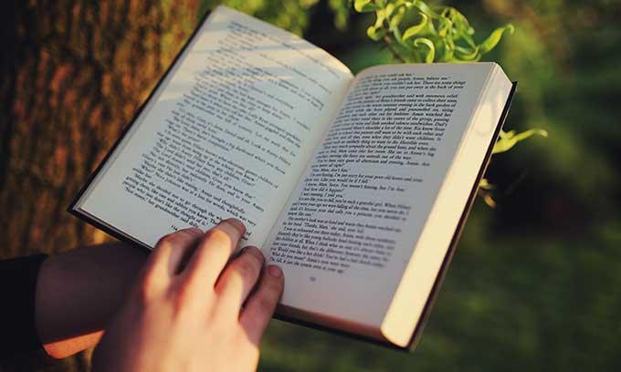Yaudah Baca Buku Aja Dulu | Good Ideas. Great Stories.