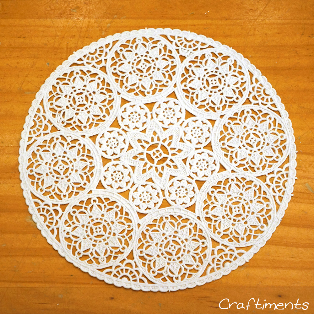 paper doily