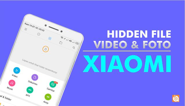 cara-menyembunyikan-video-foto-dan-file-di-smartphone-xiaomi-1, xiaomi