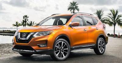 Cicilan Nissan X Trail Diskon Akhir Tahun 2018