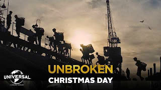 Academy Award® winner Angelina Jolie directs and produces Unbroken, an epic drama that follows the incredible