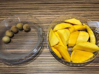 タイのマンゴー2