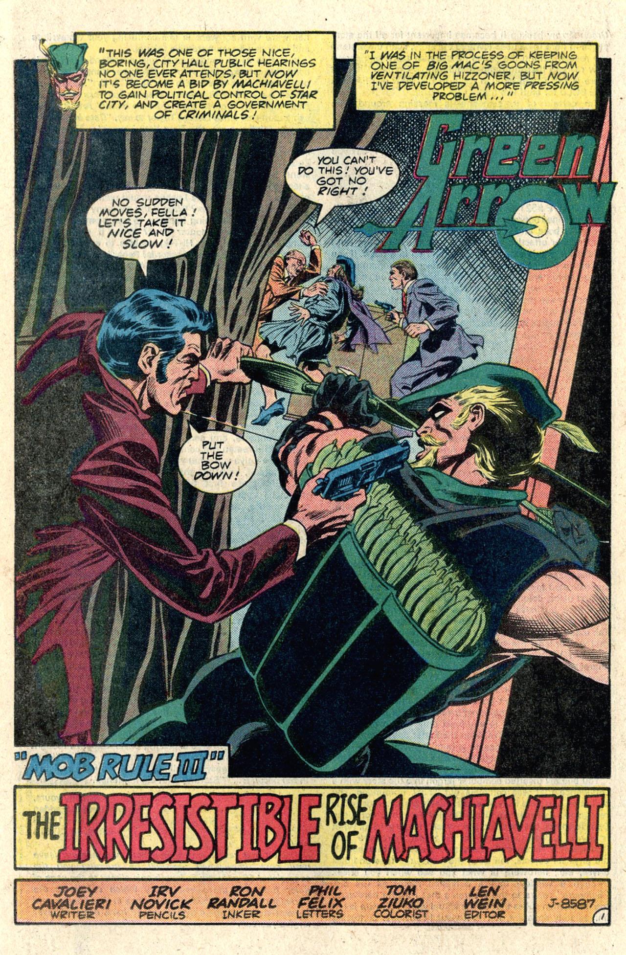 Detective Comics (1937) 525 Page 25