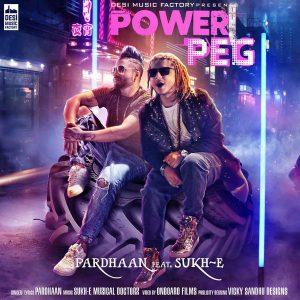 Power Peg – feat. Sukh-E