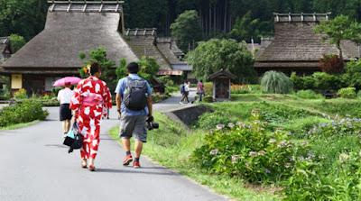 Kayabuki no Sato