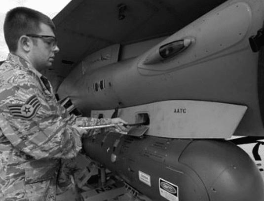 Впізнавання об'єктів на полі бою: аналіз світового досвіду