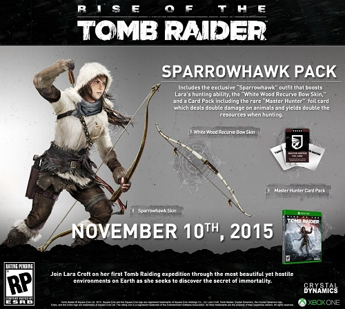 http://www.bestbuy.com/site/rise-of-the-tomb-raider-xbox-one/6940069.p?id=1219243021794&skuId=6940069