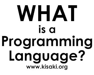 What-is-programming-language
