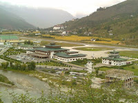 Paro International Airport - The First Choice Among Bhutan Tour Operators