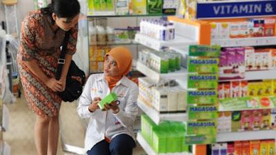 Antibiotik Untuk Penderita Sipilis di Apotik Kimia Farma