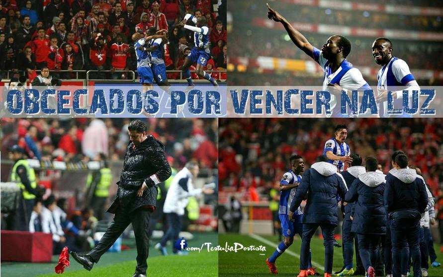 Porto Universal  Análise ficaben - FC Porto (22ª Jornada) Estamos Vivos! a43cb57b082a2