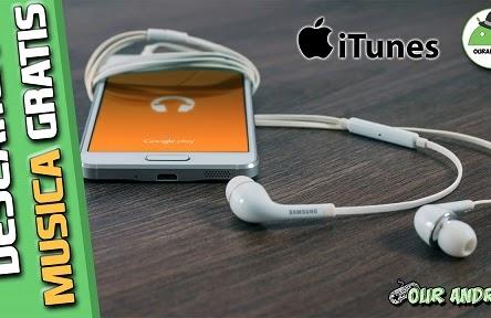Como Descargar Música Gratis en Android Con caratula Alta Calidad