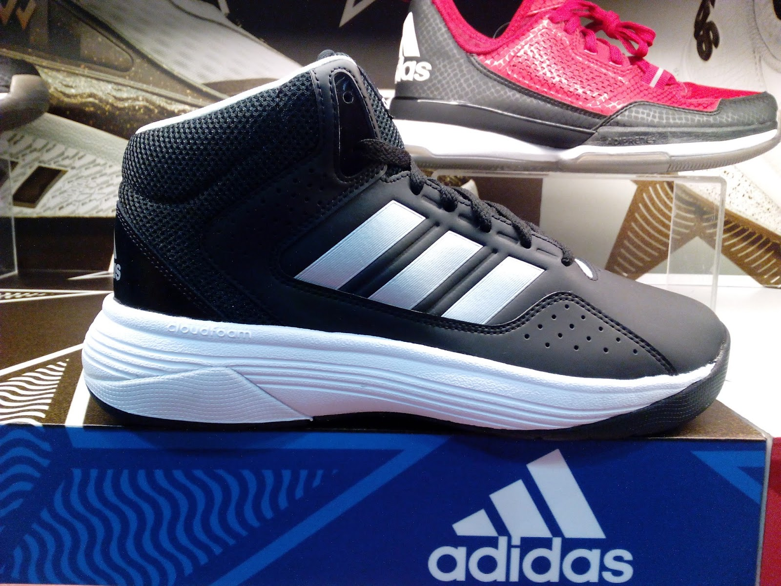 best loved 99f4e 41a8a Adidas Neo Ilation M