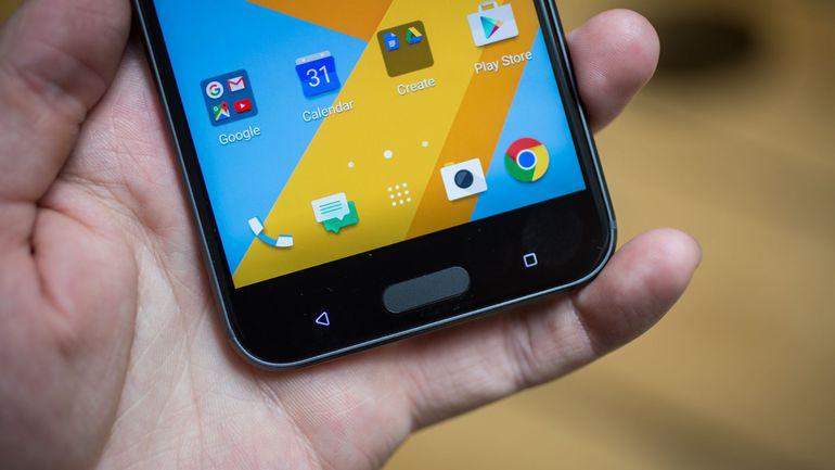 تحديث أندرويد 8.0 أوريو يبدأ في الوصول إلى هاتف HTC 10