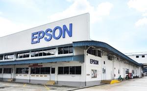 Lowongan Kerja Jobs : Large Format Printer Sales Engineer Staff (LSE), Parts production staff Min SMA SMK D3 S1 PT Epson Indonesia