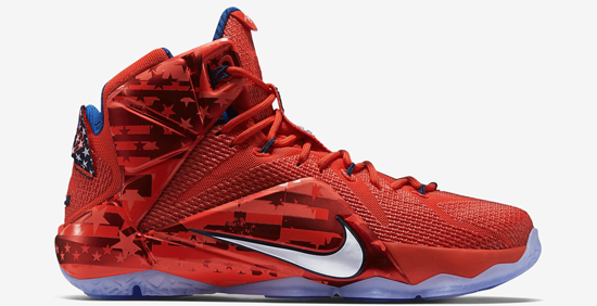 buy popular ee418 34f6e ajordanxi Your  1 Source For Sneaker Release Dates  Nike LeBron 12 ...