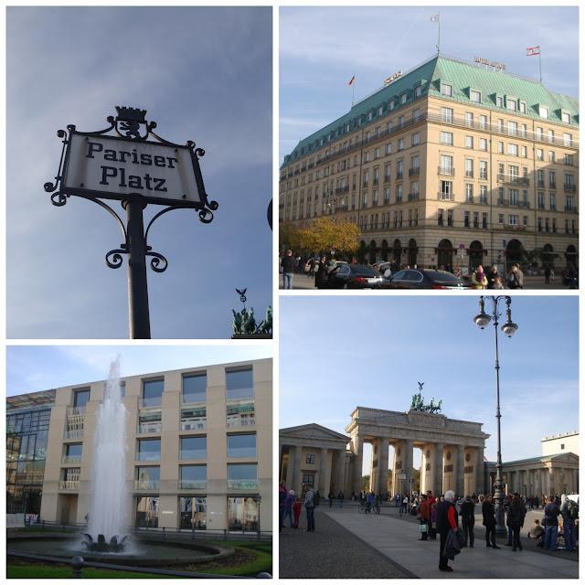 Berlim: dicas de hotéis com vista panorâmica! Hotel Adlon Kempinski Berlin