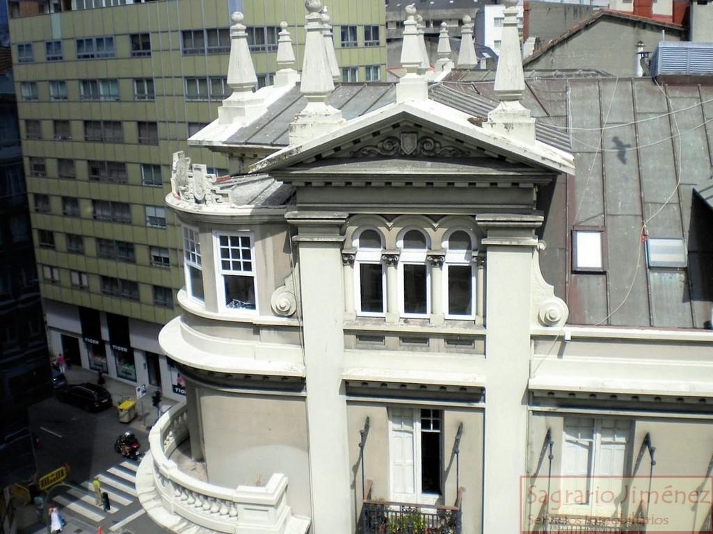 Viviendas coru a viviendas coru a tico de tres for Alquiler plazas de garaje lugo