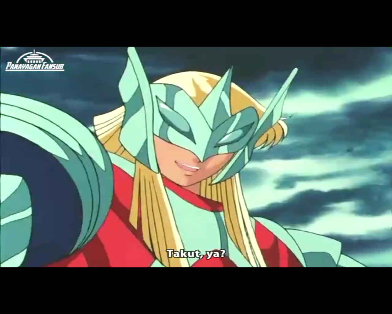 Download Saint Seiya Original Episode 80 Subtitle Indonesia