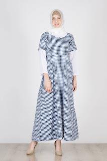 model baju busana muslim wanita