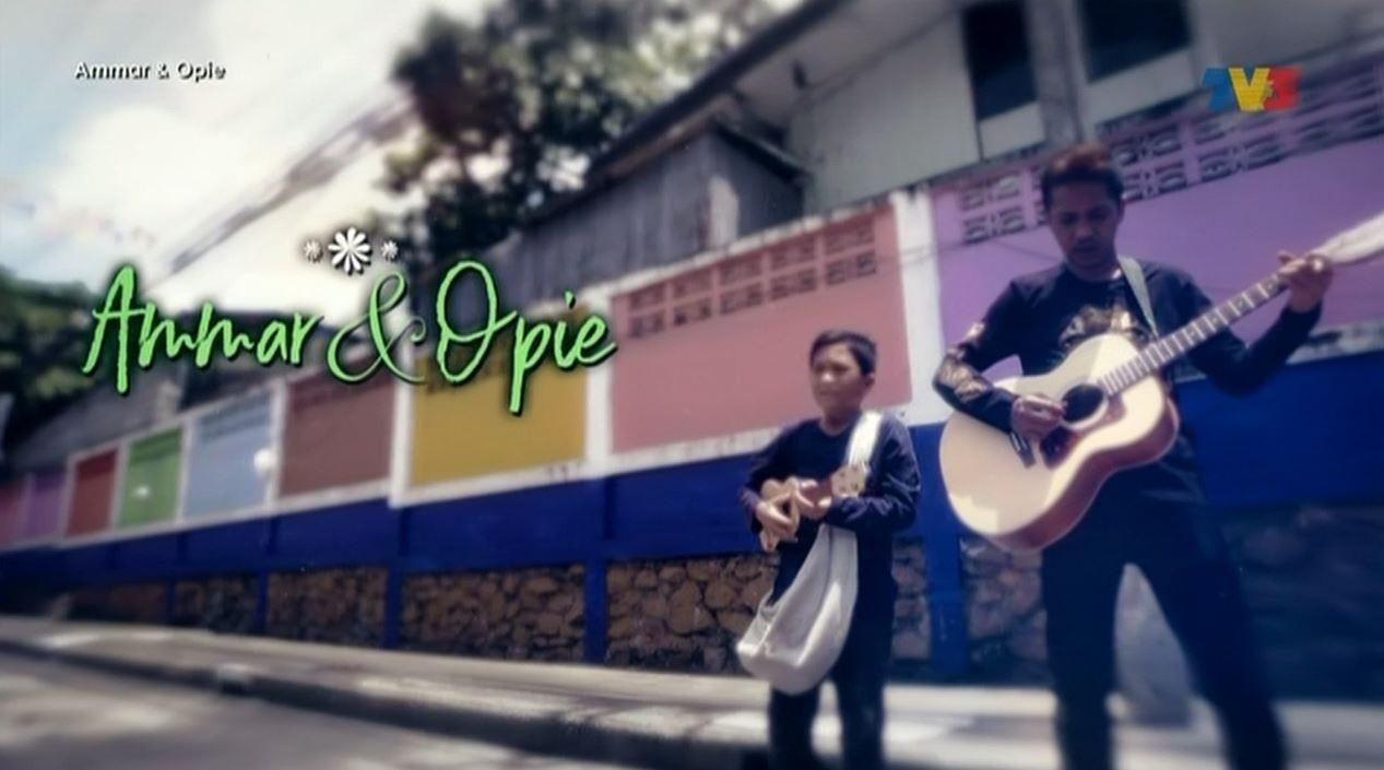 Ammar & Opie