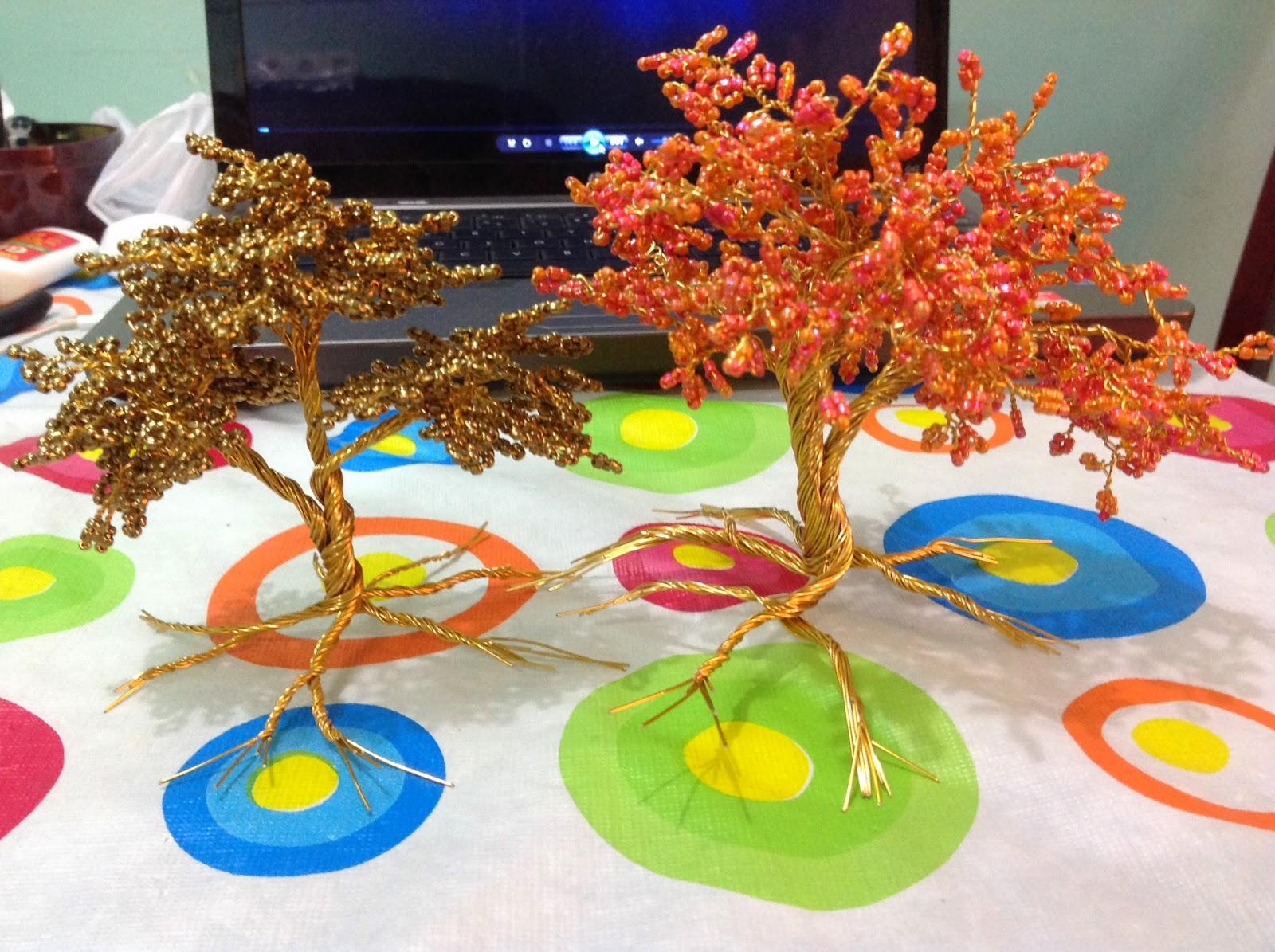 gold tree group