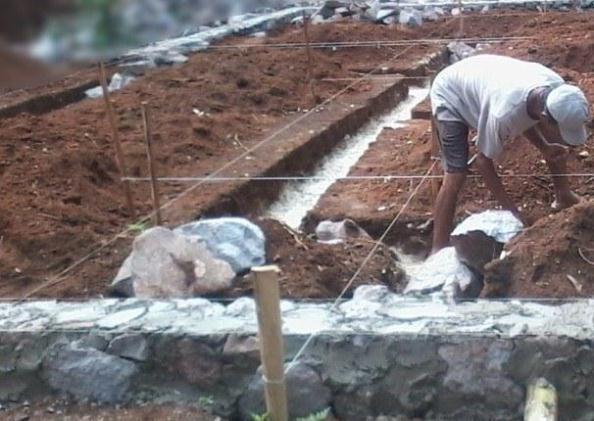 cerita pendek kehidupan tentang menabung membangun rumah