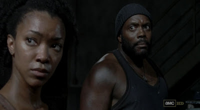 The Walking Dead 3x09 - Diteci la vostra
