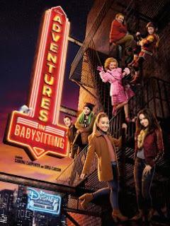 Download Film Adventures in Babysitting (2016) DVDRip Subtitle Indonesia