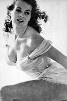 Anita Ekberg-22 Eylül 1966 Perşembe-KZN
