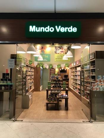 Mundo Verde inaugura loja no bairro Jardim das Perdizes