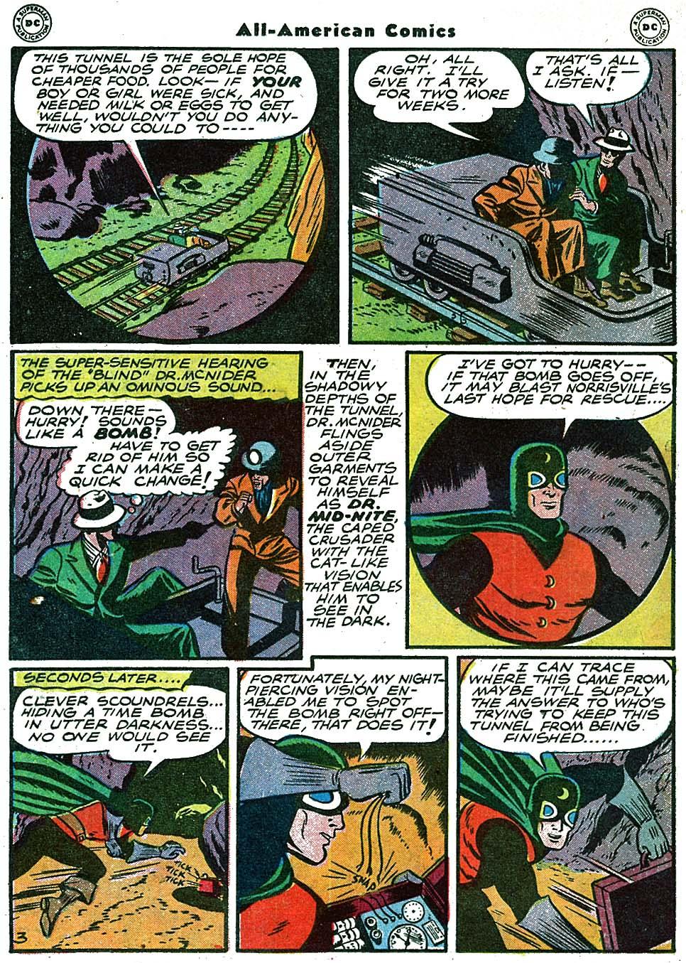 Read online All-American Comics (1939) comic -  Issue #84 - 26