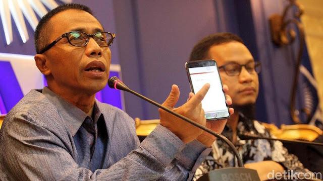 Dradjad Wibowo: Sudah Zaman 5G, Kok Masih Bicara 'Tepukan Ajaib'
