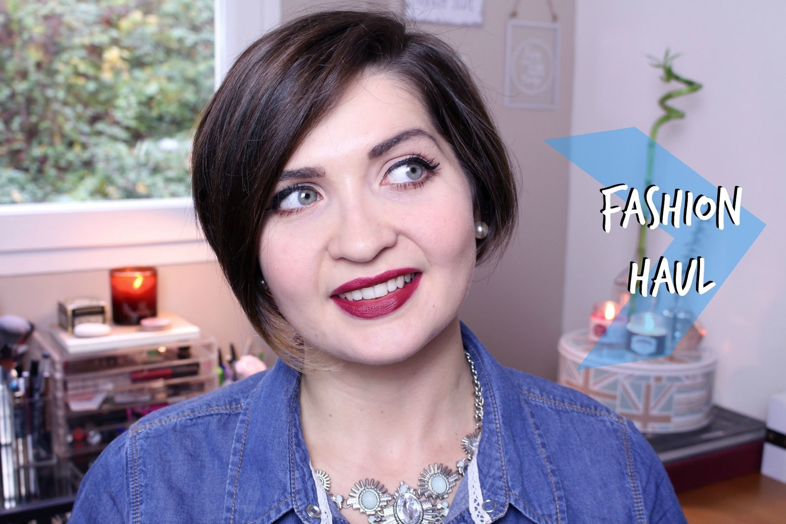 Autumn Fashion Haul
