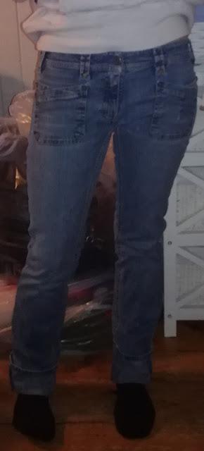 Gratis diesel jeans
