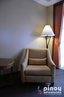 Hotels inside Camp John Hay Baguio