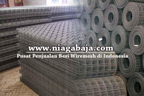 HARGA WIREMESH JAKARTA TIMUR, JUAL BESI WIREMESH JAKARTA TIMUR, HARGA BESI WIREMESH JAKARTA TIMUR 2019