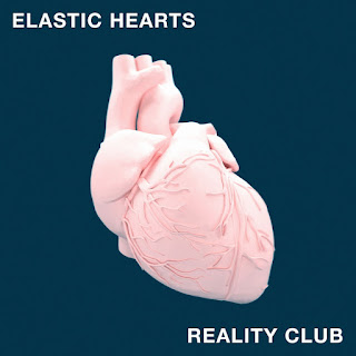 Reality Club - Elastic Hearts - Single (2017) [iTunes Plus AAC M4A]