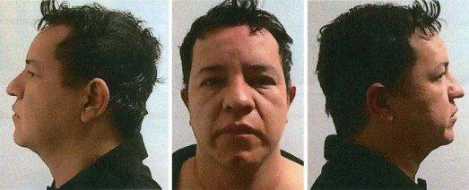 """""""El 20"""" ó """"El Peña"""" jefe de sicarios de El Mayo Zambada y fundador de Los Antrax con El Chino lo atrapan, lo sentencian, se fuga y obtiene su libertad"""
