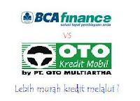 Kenapa Kredit via BCA Finance sangat digemari, Agung Ngurah Car