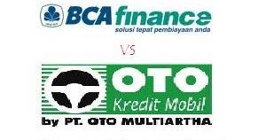 Agung Car: Simulasi perhitungan kredit mobil BCA Finance