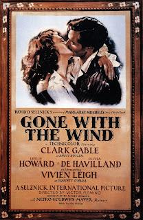 Imagen : Cartel : Lo que el viento se llevó