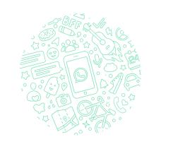 Cara merekam Audio Call di WhatsApp, Beginilah caranya