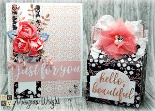 Peri and Peach Gift Set!