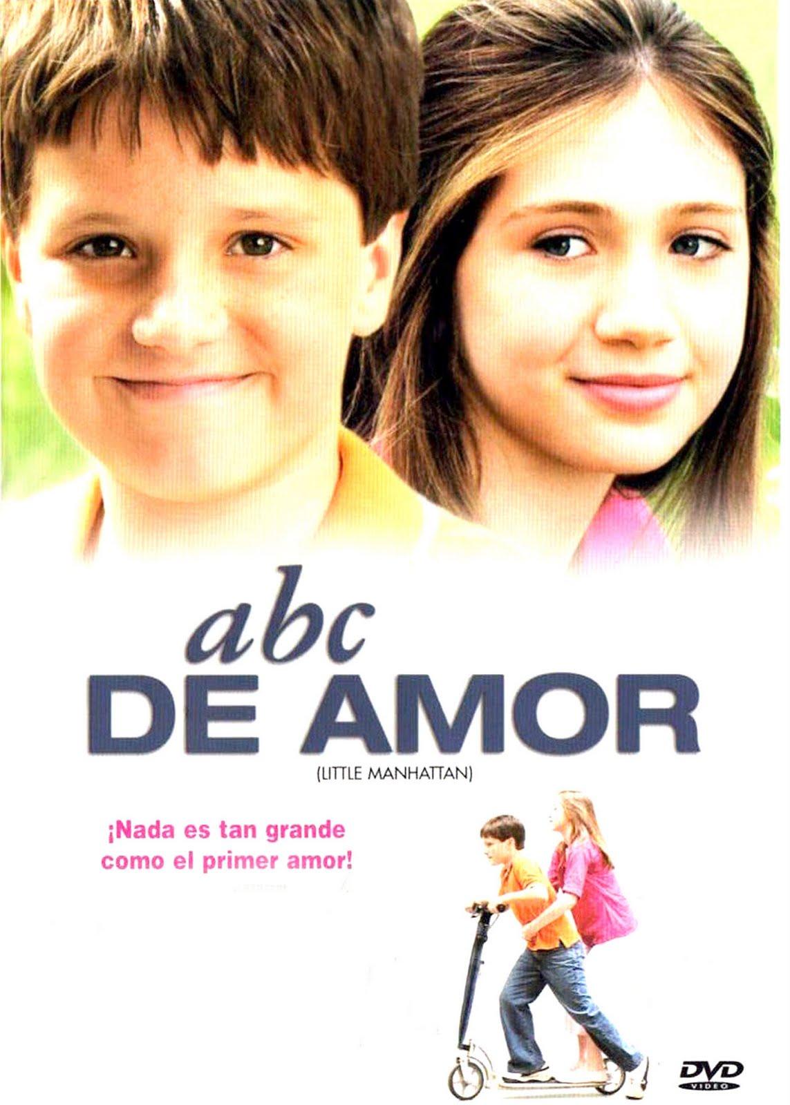 Watch & Download Movies/ver Pelicula Abc Del Amor | My Blog